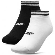 4F W Socks H4Z20-SOD010 10S