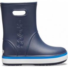Wellingtons Crocs Crocband Rain Boot Jr 205827 4KB