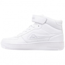 Kappa Bash Mid U 242610 1014 shoes