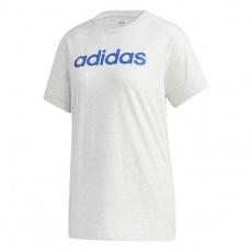 Adidas Essentials Linear Loose Tee W GD2912