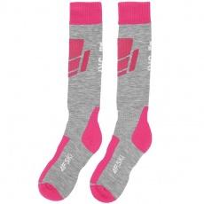 4F Jr HJZ20 JSODN001 25M ski socks