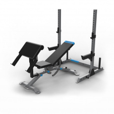 Proform Carbon Strength Olympic Bench