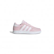 ADIDAS Breaknet clear pink/cloud white/silver mat Ružová