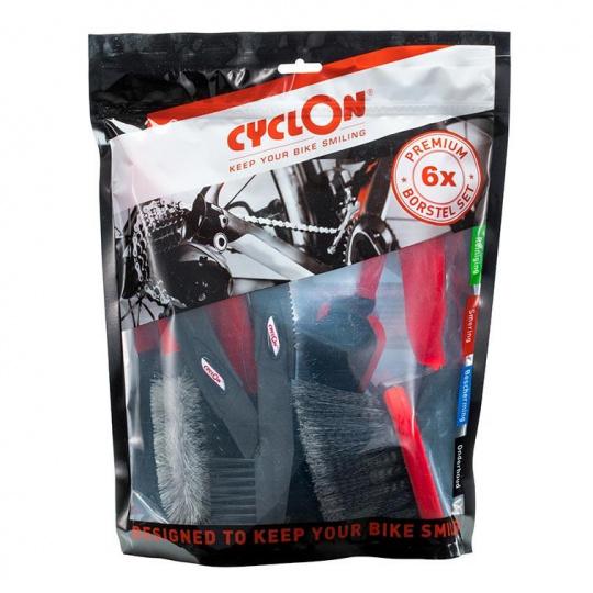 Cyclon Bike Care BRUSH KIT