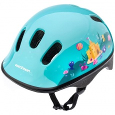 Bicycle helmet Meteor KS06 Magic size XS 44-48 cm 24810