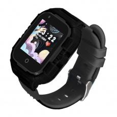 Watch, smartwatch Kids Protect 4G black