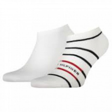 Socks Tommy Hilfiger Men Footie 2P Breton S 100002211 001