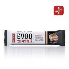 tyčinka Nutrend EVOQ tiramisu 60g