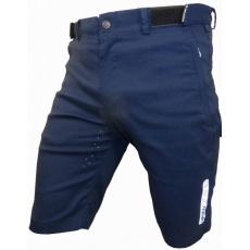 kalhoty krátké unisex HAVEN CITYR-ID tmavě modré