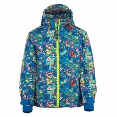 KILPI BENNY-JB - chlapčenská lyžiarska bunda