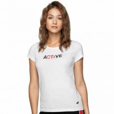 4F W T-shirt H4Z20-TSD019 10S