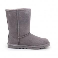 BearPaw 1962W W GRAY FOG 051 winter shoes