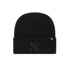 47 Brand New York Yankees MVP Hat B-HYMKR17ACE-BKG