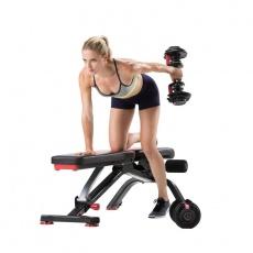 Bowflex 5.15 training bench
