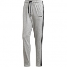 Adidas Essentials 3 Stripes Tapered Pant SJ Open Hem M DQ3079