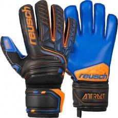 Attrakt SG Goalkeeper gloves Extra Finger Support 5070830 7083