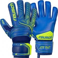 Attrakt SG Goalkeeper gloves Extra Finger Support 5070830 4949