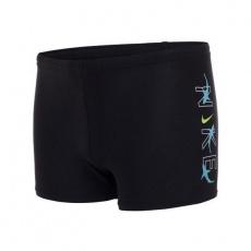 Logo Square Leg YB Jr Nessb852 001 swimwear