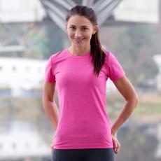 Progress TR PRIMITIVA dámske športové tričko