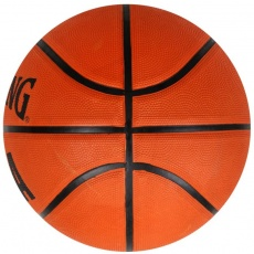 Basketball ball 7 Spalding Logo NBA 71047Z