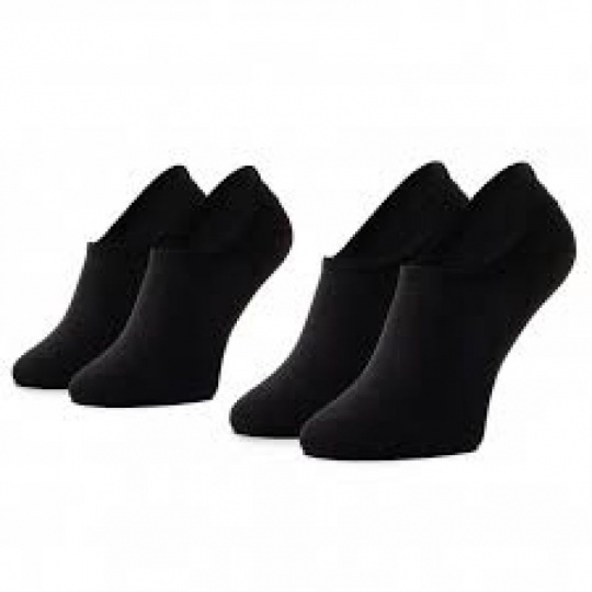 Tommy Hilfiger Men Footie 2P 382024001 200 socks