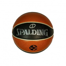 Spalding Euroleague TF-500 In / Out Ball 84002Z