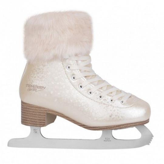Tempish Nordiq W Figure Skates