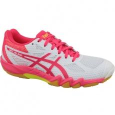 Asics Gel-Blade 7 M 1072A032-100 squash shoes