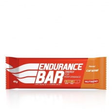 tyčinka Nutrend ENDURANCE BAR karamel 45g