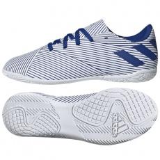 Adidas Nemeziz 19.4 IN JR EF1754 indoor shoes