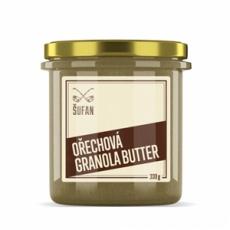 Granola Butter ořechová 330g