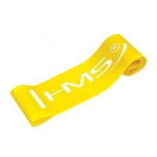 Fitness guma HMS GU04 žlutá