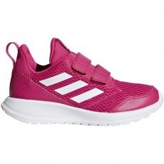 Adidas AltaRun CF K Jr CG6895 shoes