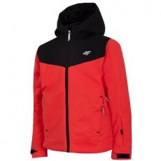4F Junior HJZ20-JKUMN001A 62S ski jacket
