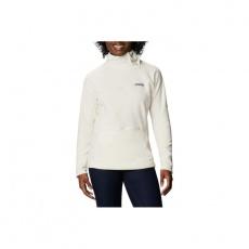 Columbia Ali Peak 1/4 Zip Fleece Sweatshirt W 1905674 192