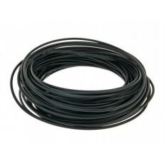 bowden 5mm, černý, (servisní balení po 500m=min.obj.množství)