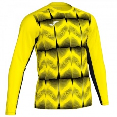 DERBY IV GOALKEEPER SHIRT FLUOR YELLOW L/S