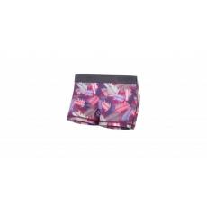 kalhotky dámské SENSOR COOLMAX IMPRESS s nohavičkou lilla/feather