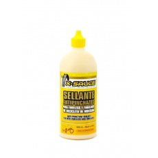 tmel do duší X-SAUCE YELLOW SEALANT 500ml