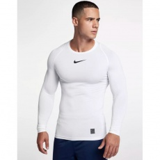 Nike Pro M 838077-100 training shirt