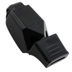 Whistle Fox 40 Fuziun CMG black