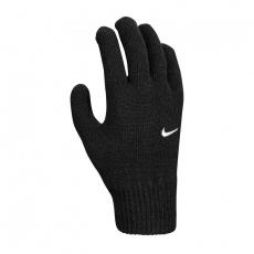 Nike Swoosh Knit Gloves 2.0 Jr N1000667-010