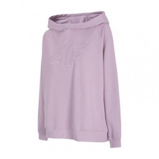 4F W sweatshirt H4Z21-BLD026 Violet