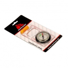 Meteor compass with ruler 71007