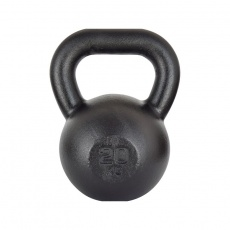 Tiguar kettlebell cast iron weight TI-KB0020RAW