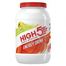 Energy Drink 2,2kg citrus