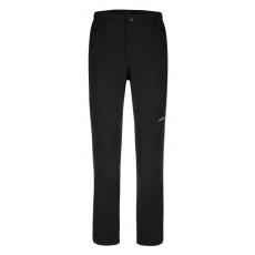 kalhoty dlouhé pánské LOAP ULFO softshell černé