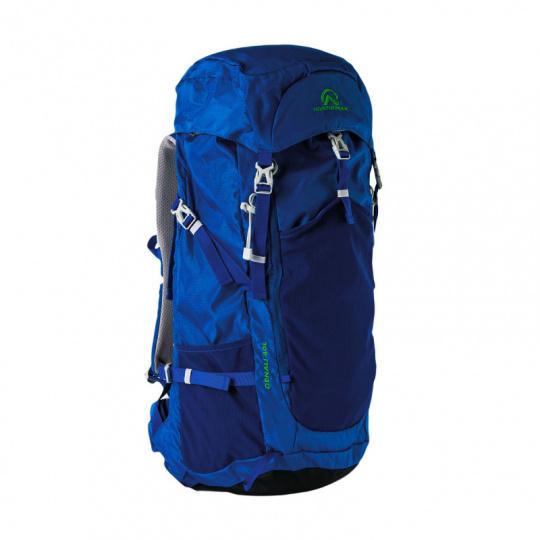 BP-1103OR outdoorový batoh DENALI 40 royalblue