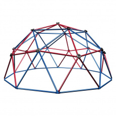 Climbing dome for the GEODOME playground