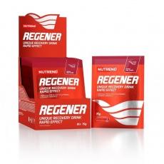 nápoj Nutrend REGENER 10x75g red fresh